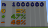 n 1000000 a